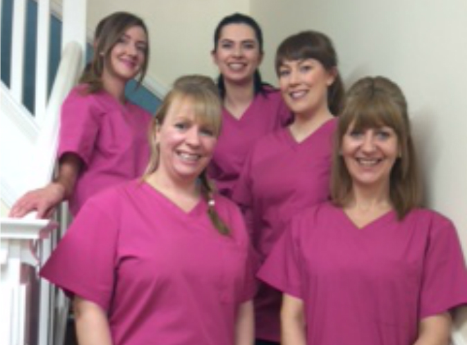Dental Nurses - Iriston House Dental Practice